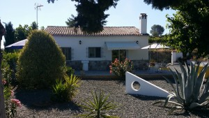 IMMACULATE Eco Villa - €225000