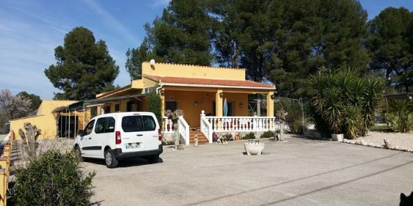 Property for sale Concentaina